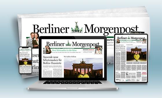 Bekanntschaftsanzeigen berliner morgenpost
